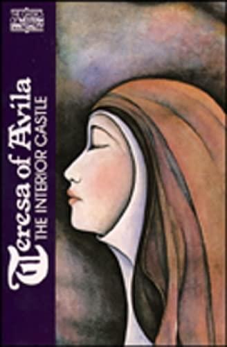 9780809122547: Teresa of Avila: Interior Castle (Classics of Western Spirituality)