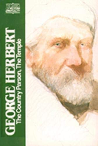 9780809122981: George Herbert: The Country Parson and the Temple (Classics of Western Spirituality)