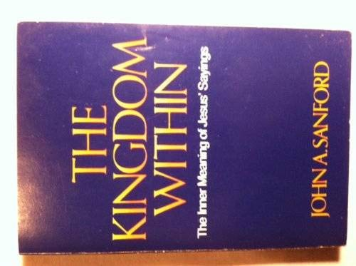 9780809123292: The Kingdom Within