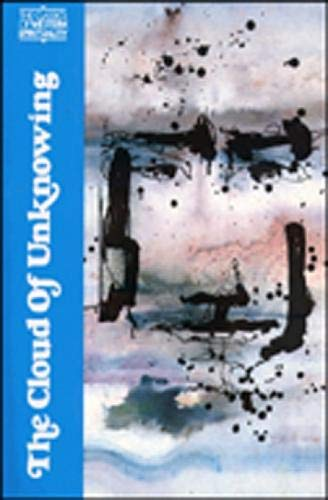 9780809123322: The Cloud of Unknowing (The Classics of Western Spirituality)