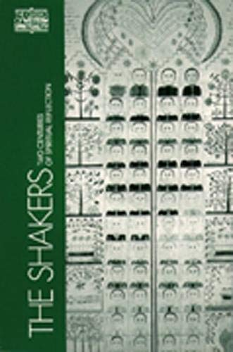 9780809123735: The Shakers: Two Centuries of Spiritual Reflection (Classics of Western Spirituality (Paperback))