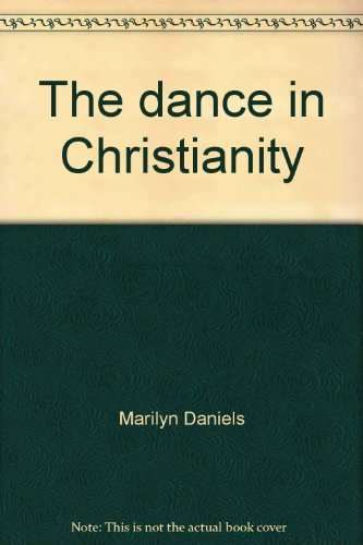 The Dance in Christianity