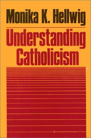 9780809123841: Understanding Catholicism