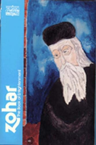 9780809123872: Zohar: The Book of Enlightenment (Classics of Western Spirituality) (Classics of Western Spirituality (Paperback)) (English and Aramaic Edition)