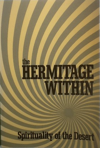9780809124282: Hermitage Within (English and French Edition)
