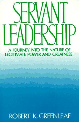 9780809125272: Servant Leadership