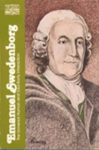 9780809125548: Emanuel Swedenborg: The Universal Human and Soul-Body Interaction (Classics of Western Spirituality)