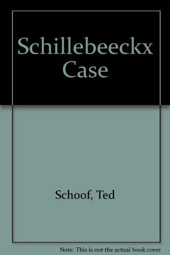 9780809126071: Schillebeeckx Case