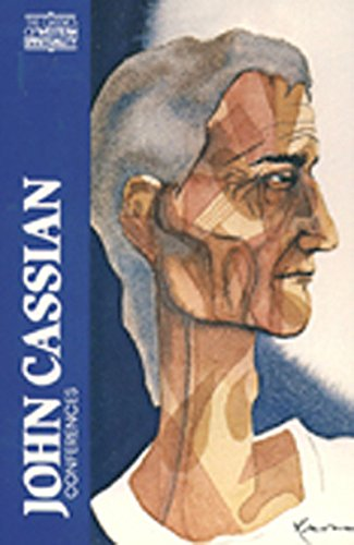 9780809126941: John Cassian: Conferences (Classics of Western Spirituality (Paperback))