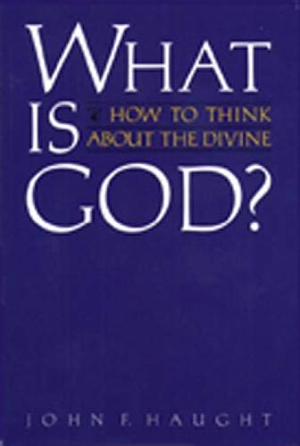 9780809127542: What Is God
