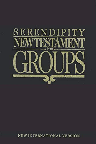 9780809128631: Serendipity New Testament for Groups