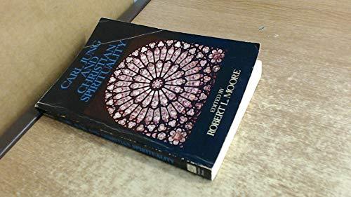 9780809129508: Carl Jung and Christian Spirituality