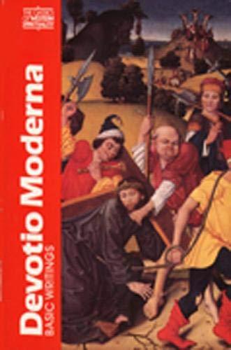 9780809129621: Devotio Moderna: Basic Writings (Classics of Western Spirituality Series)