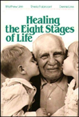 9780809129805: Healing the Eight Stages of Life