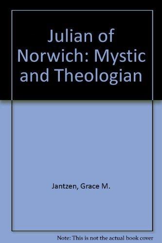 9780809129928: Julian of Norwich: Mystic and Theologian
