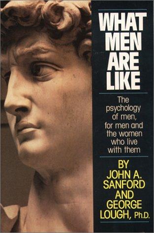 What Men Are Like: John Sanford, George