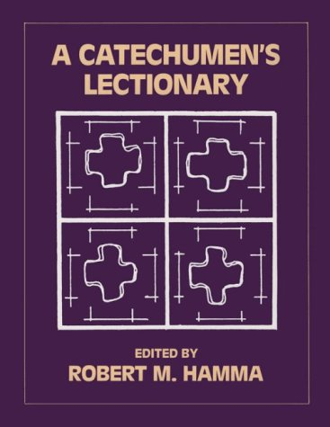 9780809129980: A Catechumen's Lectionary