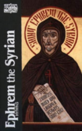 9780809130931: Ephrem the Syrian: Hymns (Classics of Western Spirituality Series)