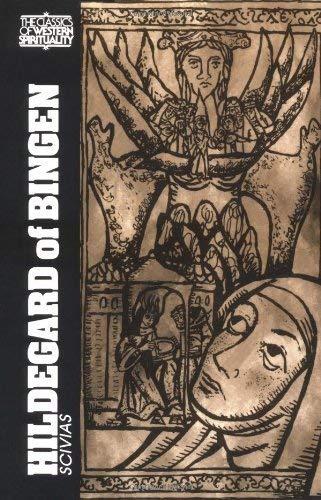 9780809131303: Hildegard of Bingen: Scivias