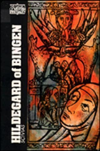 Hildegard of Bingen: Scivias (Classics of Western: Mother Columba Hart,