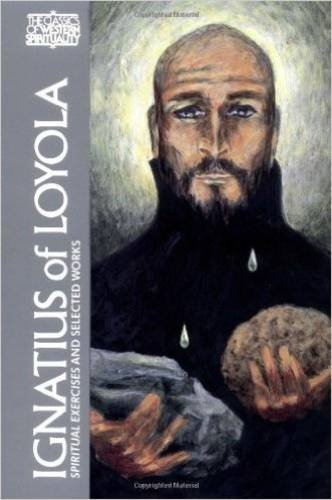 9780809132164: Ignatius of Loyola: The Spiritual Exercises and Selected Works (Classics of Western Spirituality Series)