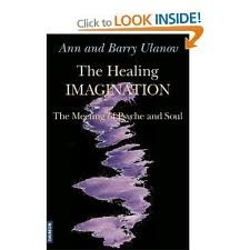 9780809132454: The Healing Imagination: The Meeting of Psyche and Soul (Integration Books)