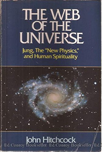 9780809132676: The Web of the Universe: Jung, the