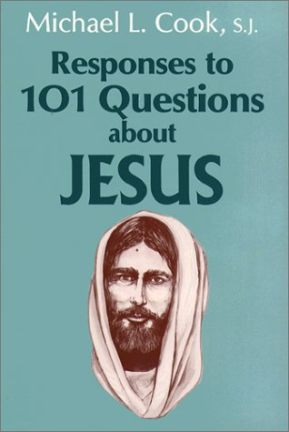9780809134281: Responses to 101 Questions About Jesus