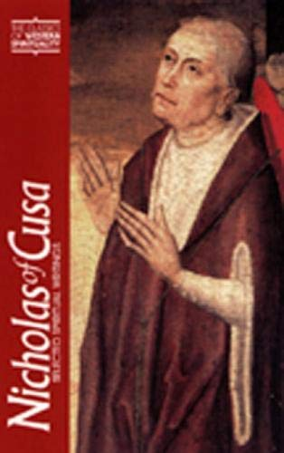 9780809136988: Nicholas of Cusa: Selected Spiritual Writings (Classics of Western Spirituality) (Classics of Western Spirituality (Paperback))