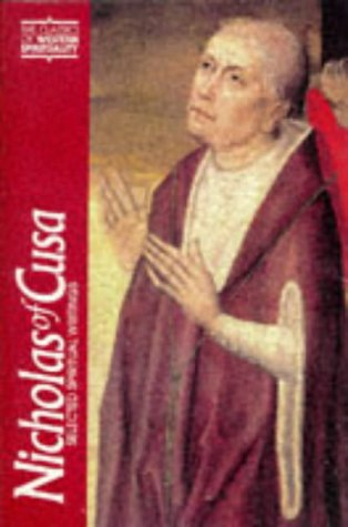 9780809136988: Nicholas of Cusa: Selected Spiritual Writings (Classics of Western Spirituality)
