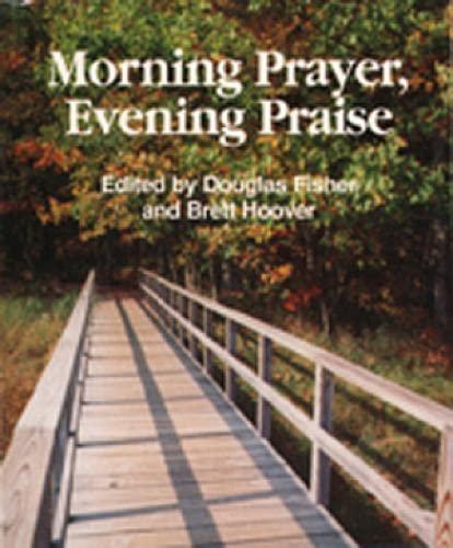 9780809137206: Morning Prayer, Evening Praise (Spiritual Sampler)