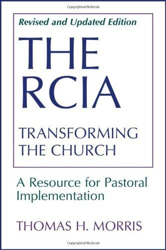 9780809137589: The RCIA: Transforming the Church: A Resource for Pastoral Implementation