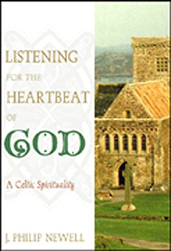 9780809137596: Listening for the Heartbeat of God: A Celtic Spirituality