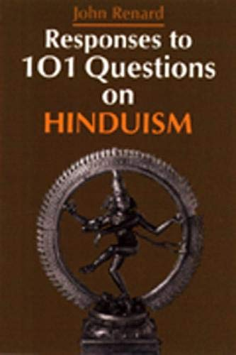101 Questions & Answers On Hinduism.: Renard, John.