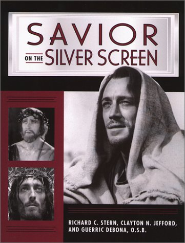 9780809138555: Savior on the Silver Screen