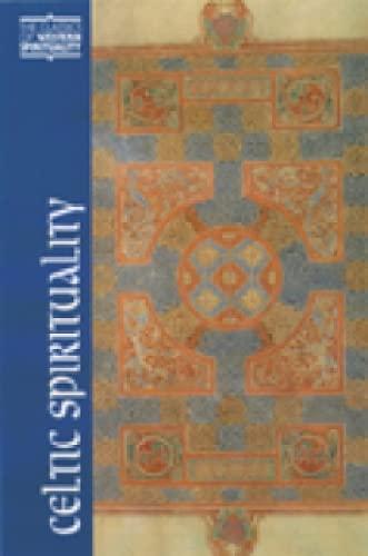 9780809138944: Celtic Spirituality (Classics of Western Spirituality)