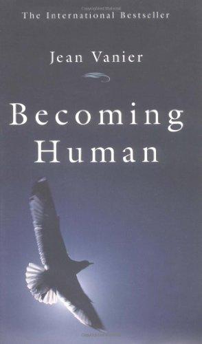 9780809139002: Becoming Human