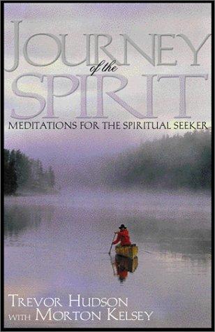 9780809140534: Journey of the Spirit: Meditations for the Spiritual Seeker