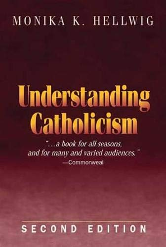 9780809140633: Understanding Catholicism