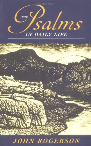 9780809140688: The Psalms in Daily Life