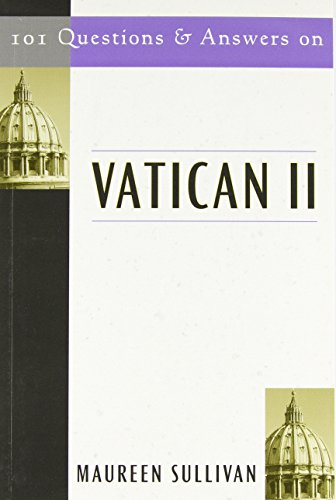 9780809141333: 101 Questions and Answers on Vatican II