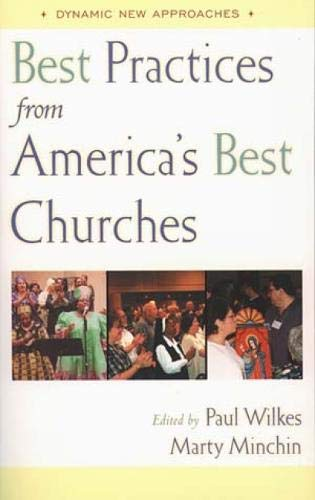 9780809141357: Best Practices from America's Best Churches