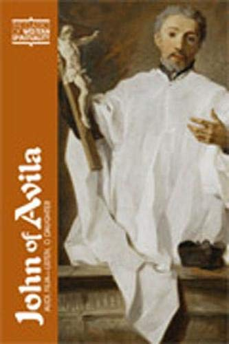 9780809142002: John of Avila: Audi, Filia-Listen, O Daughter