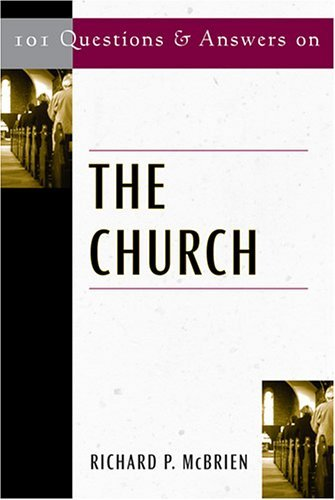 An analysis of catholicism in catholicism a synthesis by richard mcbrien