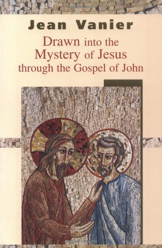 9780809142965: Drawn Into the Mystery of Jesus Through the Gospel of John
