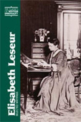 9780809143290: Elisabeth Leseur: Selected Writings (Classics of Western Spirituality)
