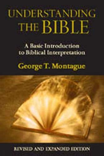 9780809143443: Understanding the Bible: A Basic Introduction to Biblical Interpretation