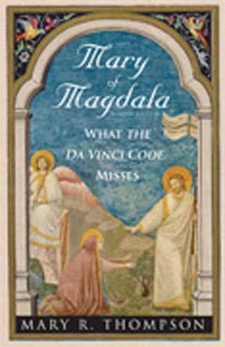 9780809143801: Mary of Magdala: What the Da Vinci Code Misses