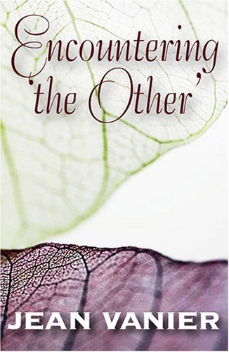 9780809144099: Encountering 'the Other'