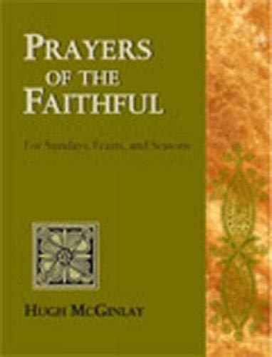 9780809144266: Prayers of the Faithful: For Sundays, Feasts, And Seasons